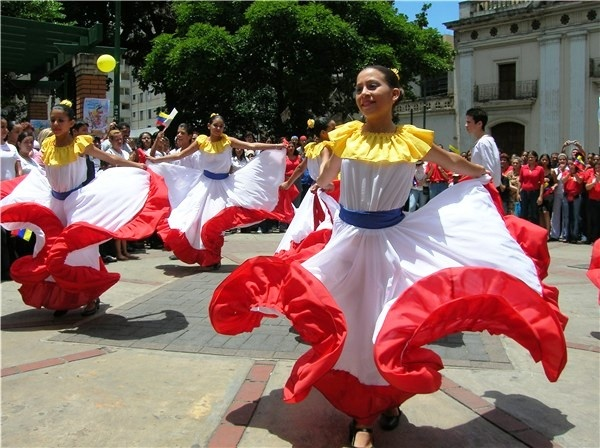 Venezuela Traditional Clothing Suppliers and Manufacturers
