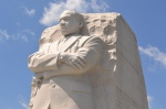 MARTIN LUTHER KING MEMORIAL 5
