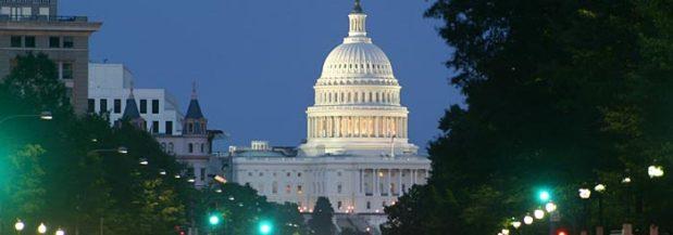 Washington DC tech hub
