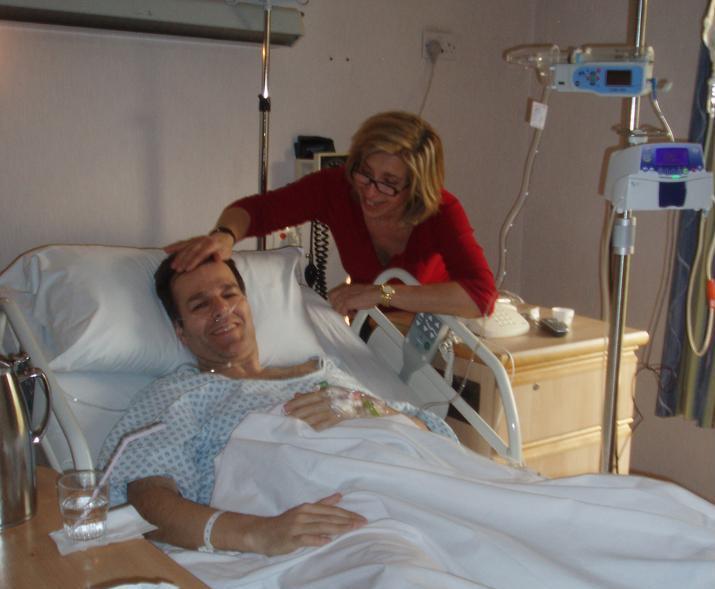 jaleh-elias-in-hospital